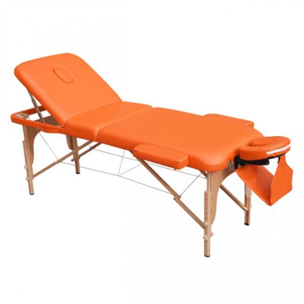 Table De Massage Portable Pour Soins Esthétique Ou Massage à