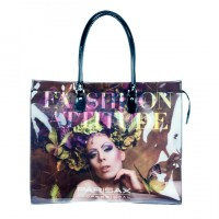 Sac vinyl Fashion Attitude