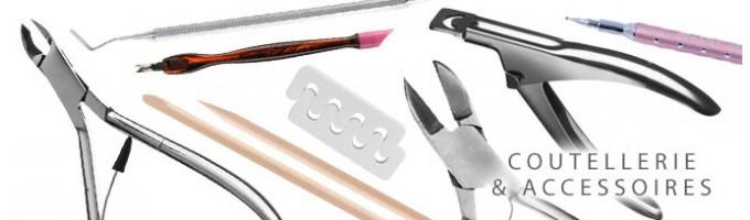 Coutellerie et accessoires
