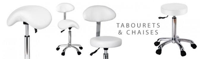 Tabourets et chaises