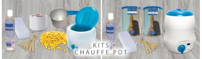 Kits chauffe pot